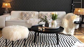 Small Living Room 2019 / INTERIOR DESIGN /Small Living room design ideas 2019 /Home Decorating Ideas