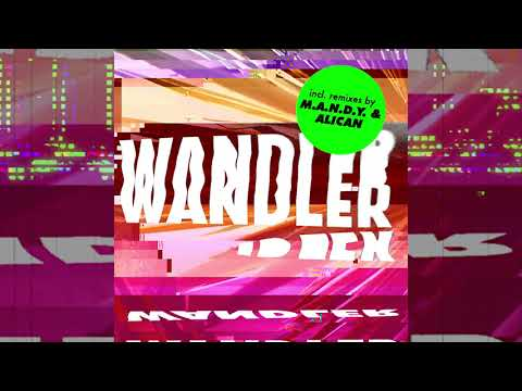 M.A.N.D.Y. - Wandler mp3 ke stažení