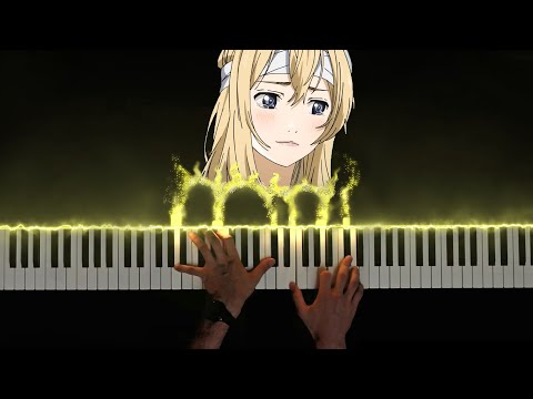 Hikaru Nara But It's Actually Sad And Emotional (Your Lie In April OP)