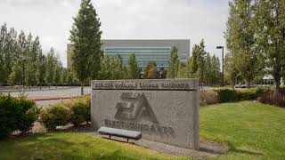 EA games | Wikipedia audio article