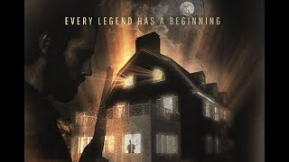 THE AMITYVILLE MURDERS (2019) Official Trailer (HD) SUPERNATURAL