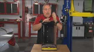 Difference between Shocks and Struts