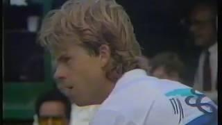 SVT Sport Special Edberg/Wilander