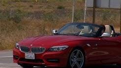 Car Tech - 2013 BMW Z4 sDrive35is