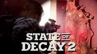 State of Decay 2 Gameplay German - Das letzte Seuchenherz