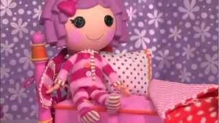 Lalaloopsy Sew Cute Bed