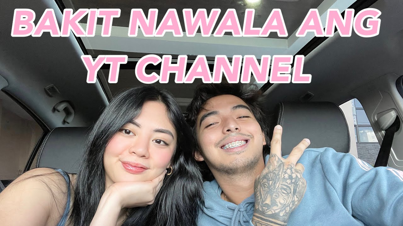 Download BAKIT NAMIN NA-DELETE AND YOUTUBE CHANNEL NAMIN | #JAMILL