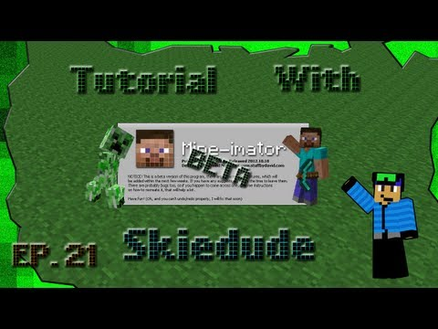 Mine Imator Tutorial Ep  2 New Features Tips