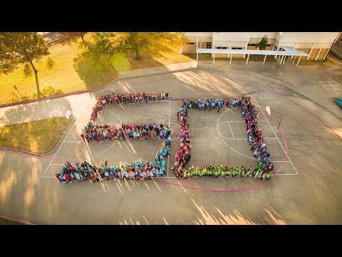 Aldridge Elementary 50th Anniversary Highlights