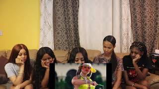 Mulatto - Muwop (Official Video) ft. Gucci Mane | REACTION