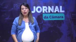 Jornal da Câmara - 12.04.18
