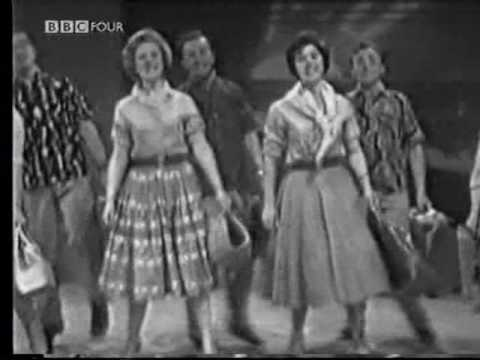 BBC4 TimeShift : Black and White Minstrel Show