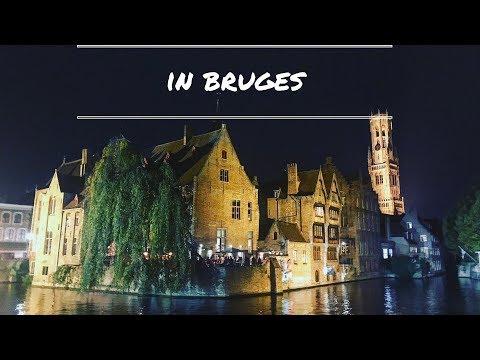 The Train To Bruges Belgium