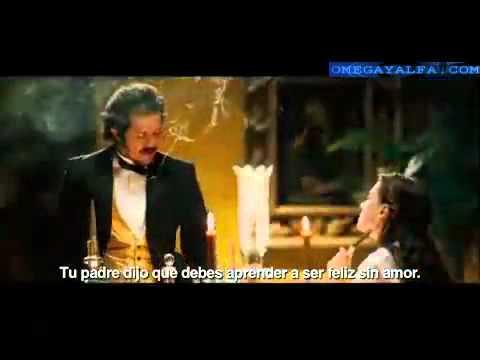 El Amor en los Tiempos del Cólera - Trailer Subtitulado - OmegaYalfa