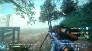 Modern Warfare 2 Global Thermonuclear War Mod