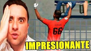 portero marca el gol del ascenso   fifa 17