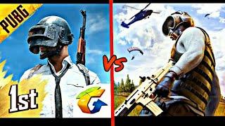 PUBG MOBILE VS HOPELESS LAND GAME COMPARISON | BATTLE ROYAL GAME COMPARISON