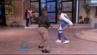 Gambar cover Web Exclusive: An Epic Dance Battle