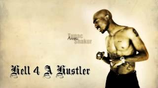2pac Hell 4 A Hustler(mp3)+Download