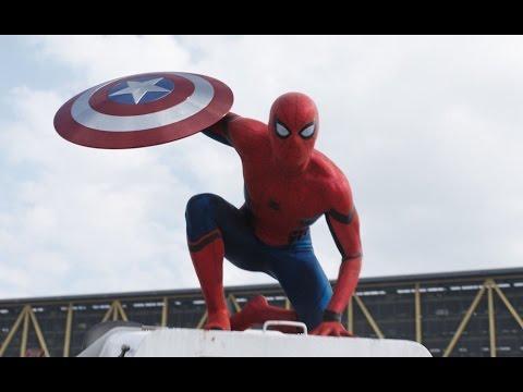Wow..!! Captain America Shield..Metal Vibranium Really Exist..!!