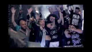 R.I.O vs. Taio Cruz - Animal Hangover (Erick Decks & Dj Dazz Mashup) (Video Mix)