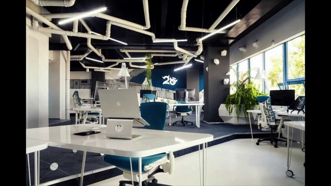Quirky spaceship as game studio office by ezzo design youtube