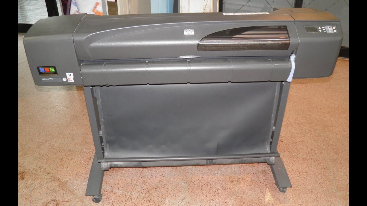 HP800 PLOTTER TREIBER WINDOWS 8