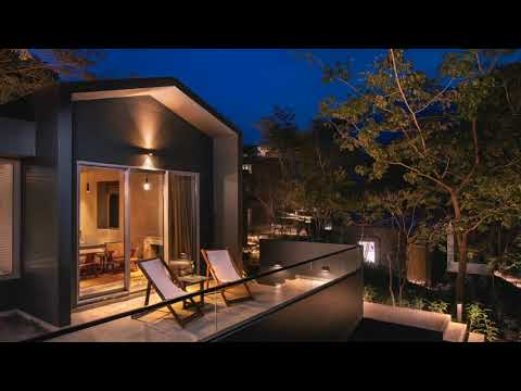 Rishikesh Hotels Video - The Roseate Ganges Hotel Lowest price