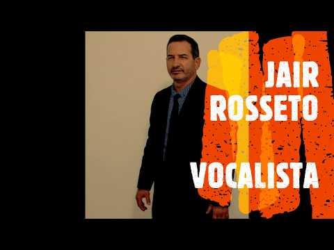 Eu Vos Dou A Paz ( I Give You Peace) - Jair Rosseto