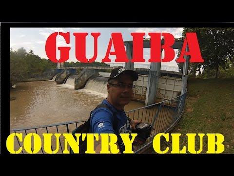 Mou.Motovlog - Guaiba country club (Eldorado  do sul R.S)