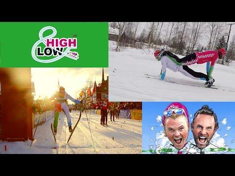 High & Low Avsnitt 16