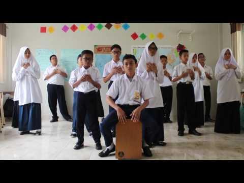 Ibu (Iwan Fals) & Laskar Pelangi (Nidji) By: 7B SMP Insan Cendekia Boarding School