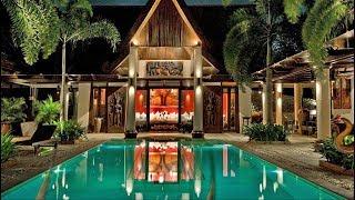 Tropical Destination Wedding — Phuket, Thailand