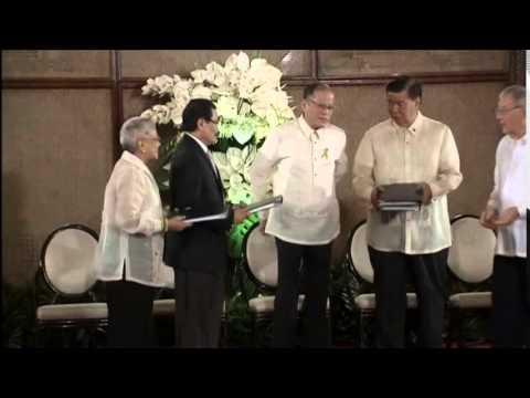 3104 v2 - PHILIPPINES-AQUINO MUSLIM AUTONOMY LAW