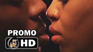 """RANDOM ACTS OF FLYNESS Official Promo Trailer """"The Kiss"""" (HD) HBO Series"""