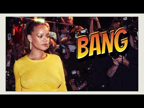 Rihanna répond à ceux qui critiquent sa prise de poids