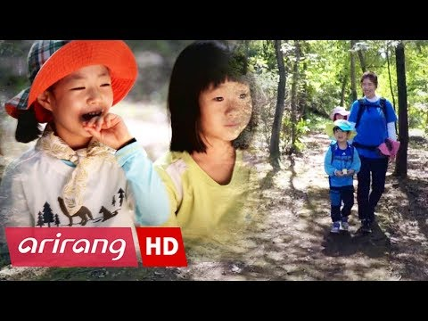 [4 Angles] Learning in Nature - Forest Kindergarten