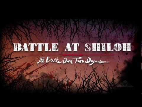 "Trailer for ""Battle at Shiloh: The Devil's Own Two Days"""