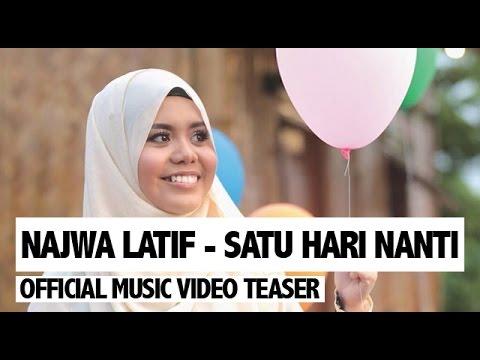 Najwa Latif - Satu Hari Nanti | Official Music Video Teaser
