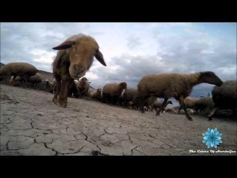 Visit Khizi in Azerbaijan.