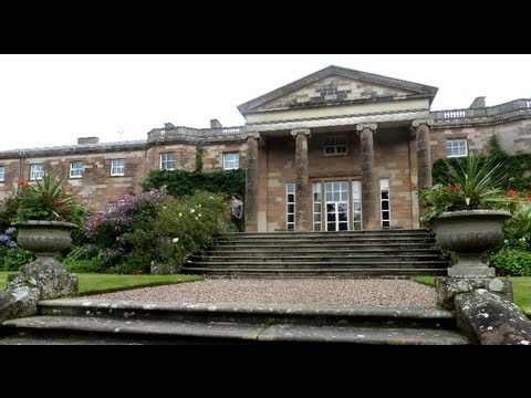 Hillsborough Castle & Gardens, County Down, Northern Ireland