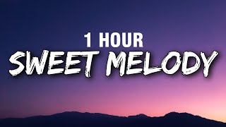 [1 HOUR] Little Mix - Sweet Melody (Lyrics)