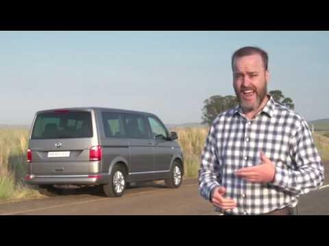 Episode 345 - Volkswagen Caravelle Highline 2.0 BiTDI 4MOTION