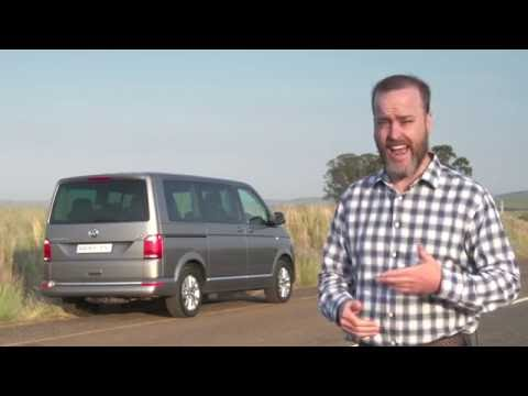Episode 345 - Volkswagen Caravelle Highline 2.0 BiTDI 4MOTION