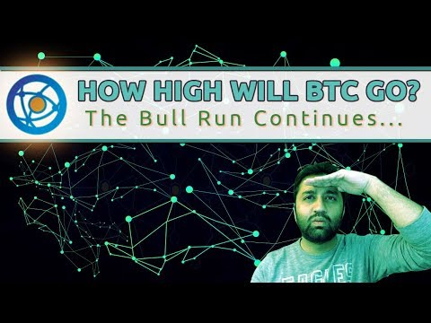 BTC Bull Run! Is this the Bitcoin Reversal We Were Waiting For?