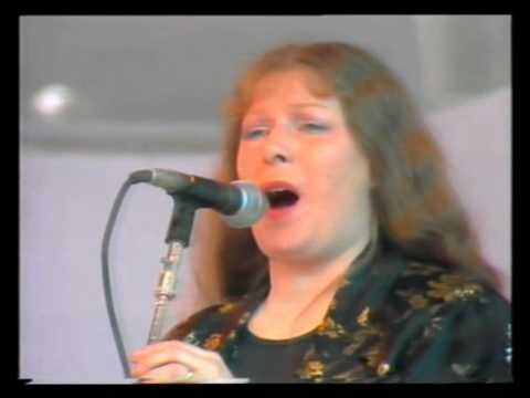 Dolores Keane with De Danann - Galway Bay