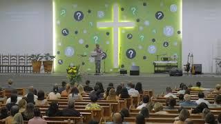 4 Perguntas bíblicas para o cenário que estamos vivendo - Pr. Rodinon Botelho