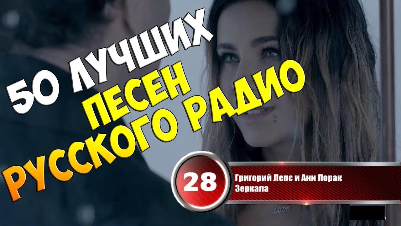 Русское радио: хит-парад золотой граммофон ( скачать mp3 песни.