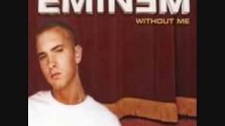 Eminem without me (instrumental)