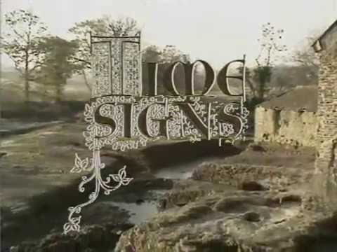 Time Signs S01E02   The Lost Village 7th July 1991